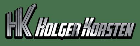 HolgerKorsten Logo