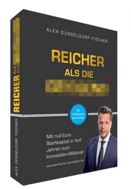 Gratis Buch Reicher als die XXXXXX
