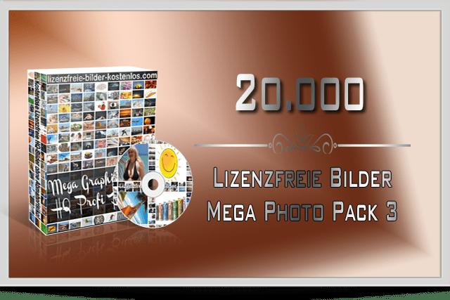 20.000 Lizenzfreie Bilder