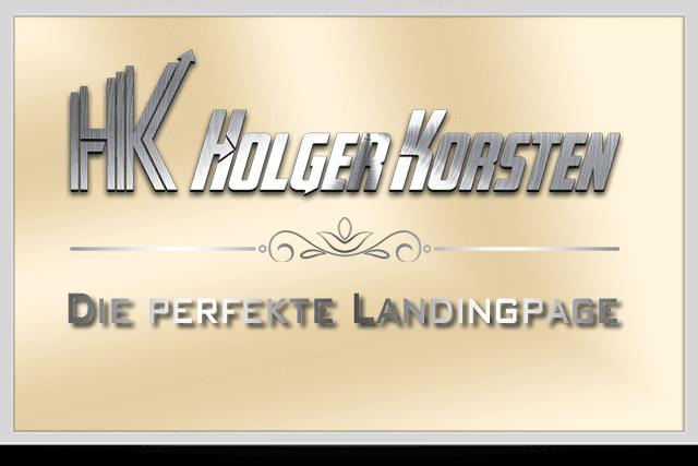 Die perfekte Landingpage