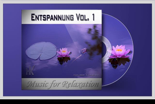 Entspannungsmusik Vol. 1