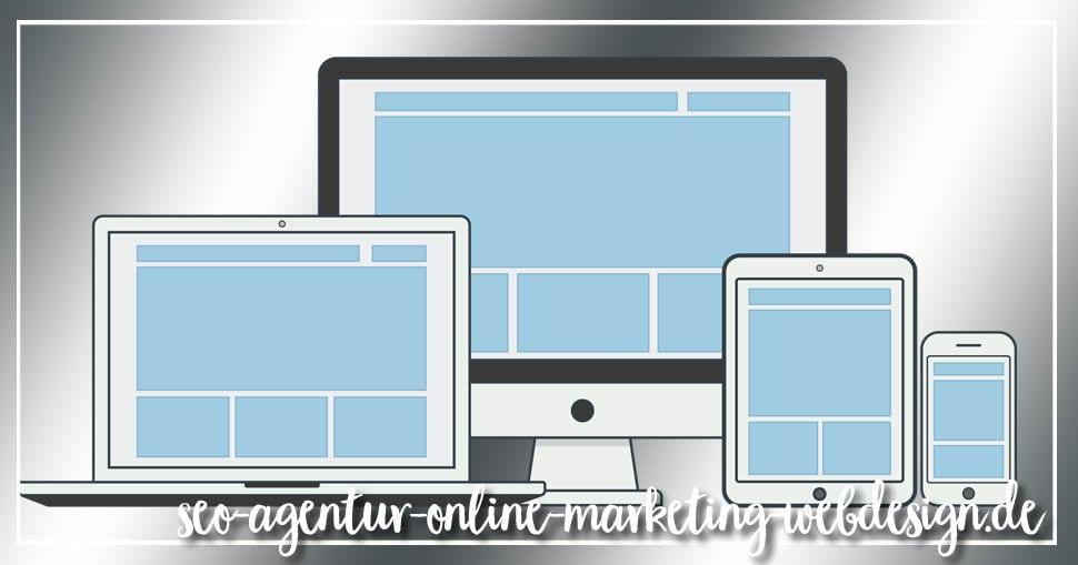 Webseiten Datenschutz
